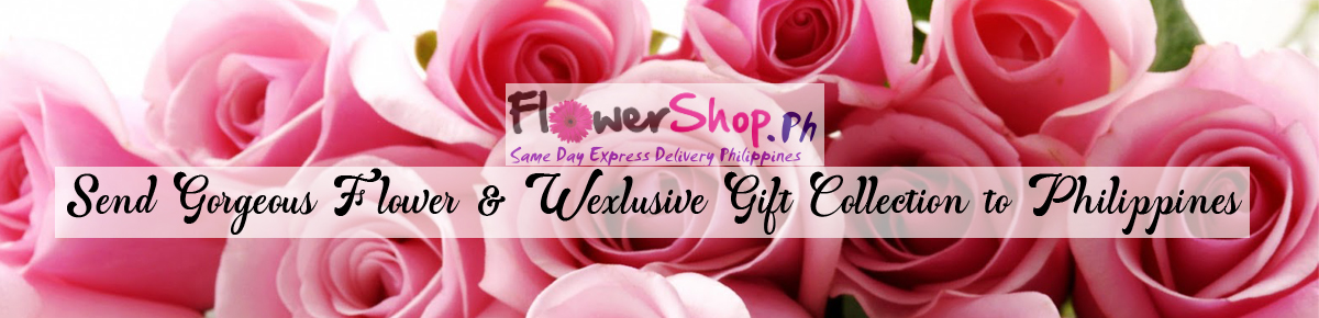 send flower and gifts to philippines