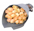 send peach roses to philippines