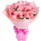 gerbera vase,bouquet to philippines
