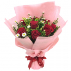 send rose to philippines, delivery rose to philippines