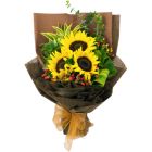 online delivery sunflower to manila philippines