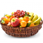 send mothers day fruit basket to manila only