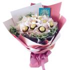 send birthday chocolate arrangement to manila only