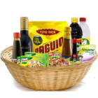 Delivery Gift Basket Arrangement to Manila Only