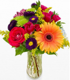 buy mixed flowers to philippines
