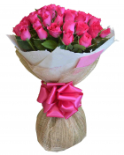 send pink roses to philippines