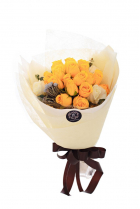send yellow roses to philippines