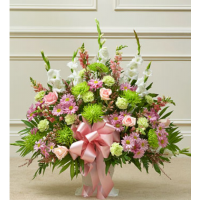 Send Cheerful Basket to Philippines