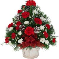 Christmas Basket of Joy Send to Philippines