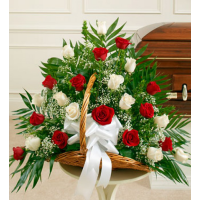 Send Rose Bliss Basket to the Phillipines