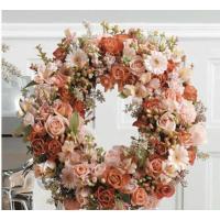 Send Funeral Wreath Spray to Phillipines