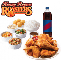 buy kenny rogers omg group meal in manila