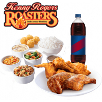 buy kenny rogers chicken philippines