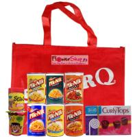 online christmas foods basket philippines