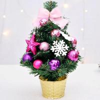 send 30cm artificial tabletop mini christmas tree to manila philippines