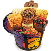 halloween assorted snacks send to philippines