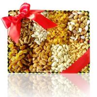 send halloween nutty treat to manila philippines