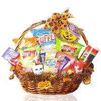 send spooktacular halloween sweets to philippines