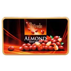 Send Alfredo Almond Milk Chocolate to Philippines