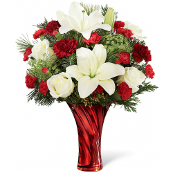 Holiday Celebrations Bouquet Send to Philippines