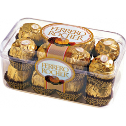 16 pcs Ferrero Rocher Chocolates Send to Philippines