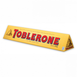 toblerone 400g send to philippines