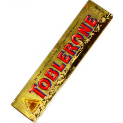 toblerone chocolate gold bar 400g send to philippines
