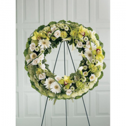 Send Wreath of Remembrance to The Phillipines