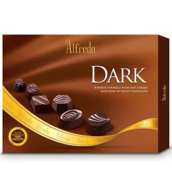 send alfredo dark chocolate box (110 g.) to philippines