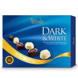 send alfredo dark and white (110 g.) to philippines