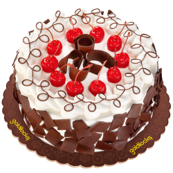 send black forest cake by goldilocks to philippines