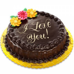 online choco chiffon cake philippines