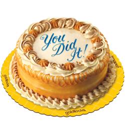 send luscious caramel cake by goldilocks to philippines