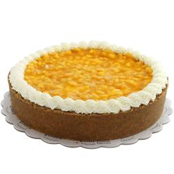 send mango cheesecake by contis cake to manila