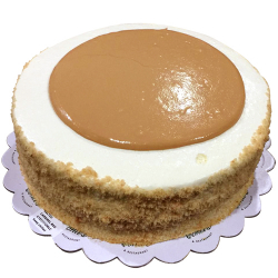 send salted caramel cake by contis to philippines