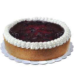 send blueberry cheesecake by contis cake to philippines