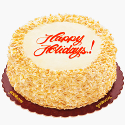 send holiday classic sanrival cake by goldilocks to philippines