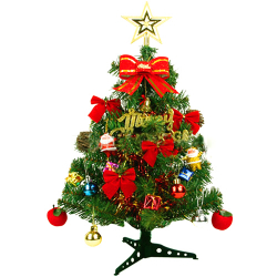 send 3 feet artificial christmas tree with ornaments to philippines