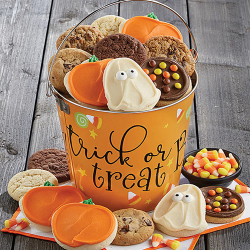 send halloween trick-or-treat cookie pail to philippines