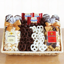 send halloween snack food treat to philippines
