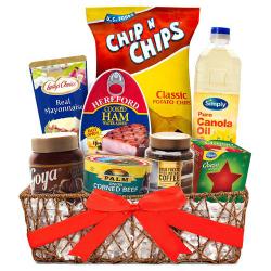 Gift Basket of Galore ti Manila