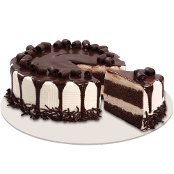 send tiramisu meltdown cake by red ribbon to manila