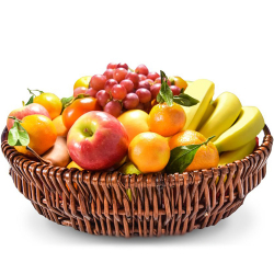 Various Fruit Basket