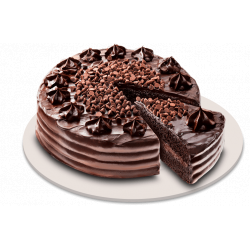 Send Ultimate Chocolate Cake By Red Ribbon to Philippines
