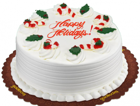 Online White Frost Cake In Philippines