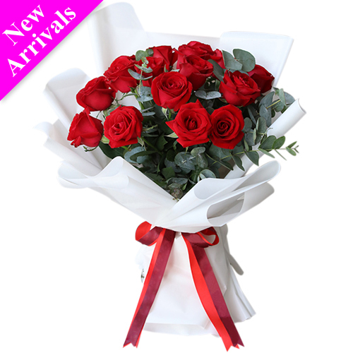 send 24 red rose to philipines